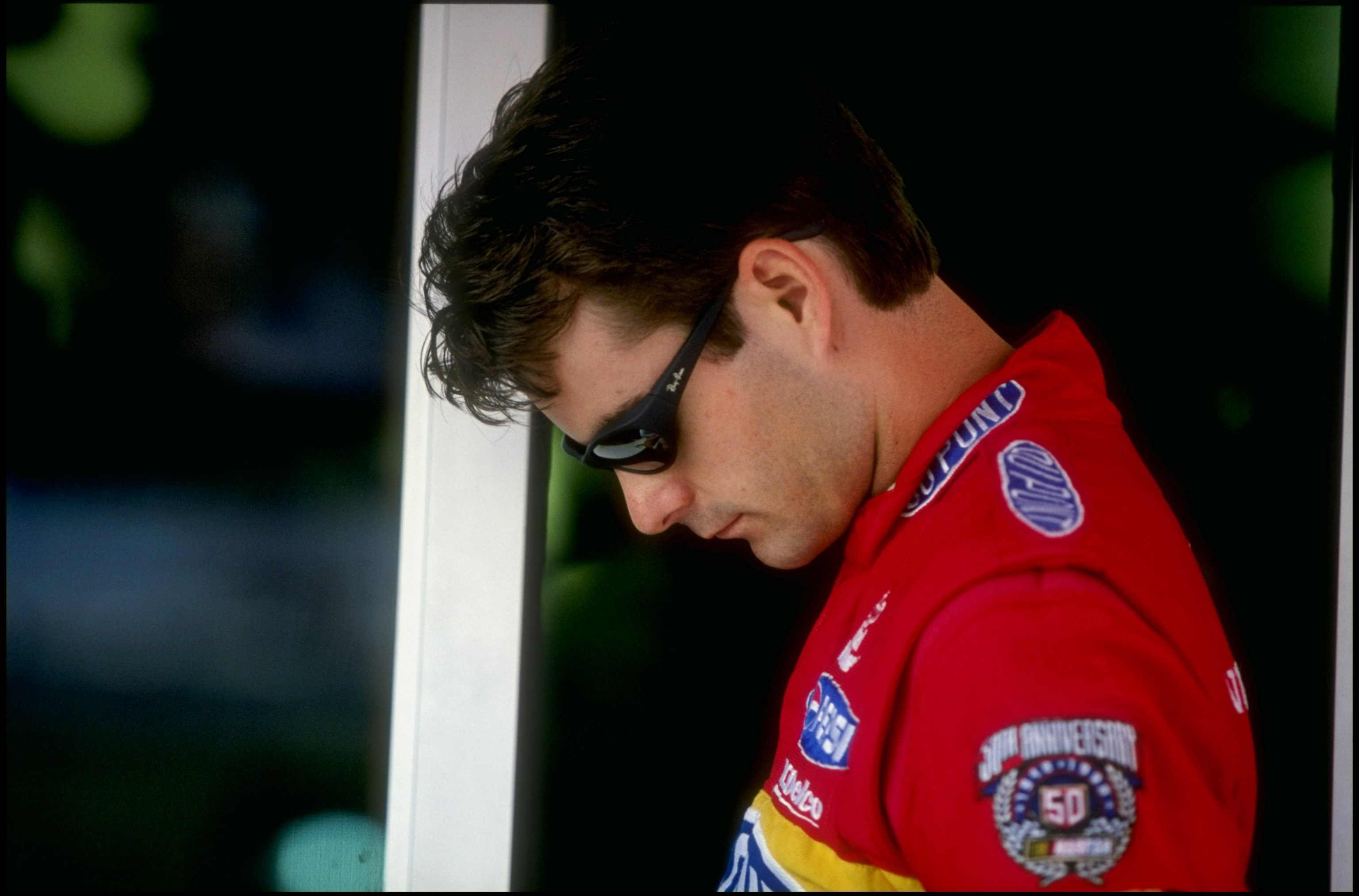 """Tiregate"" Scandal Rocked NASCAR in '98"
