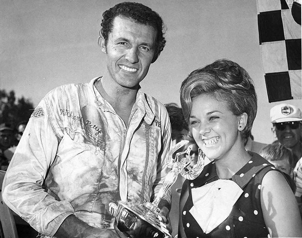 Petty Cash: Earnings in the 1960's