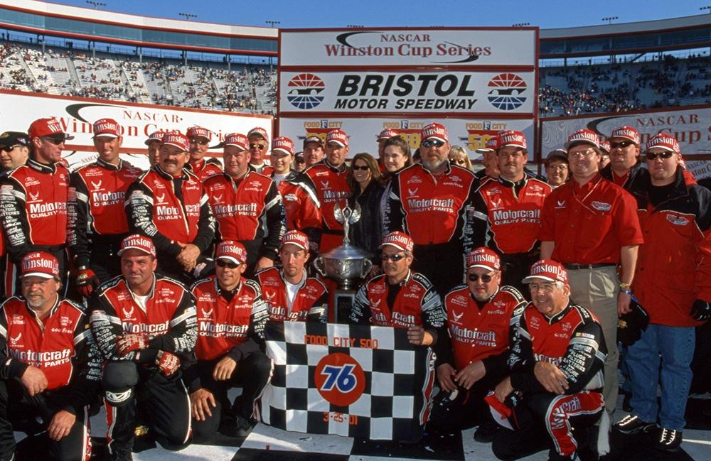 10 Great Bristol Memories