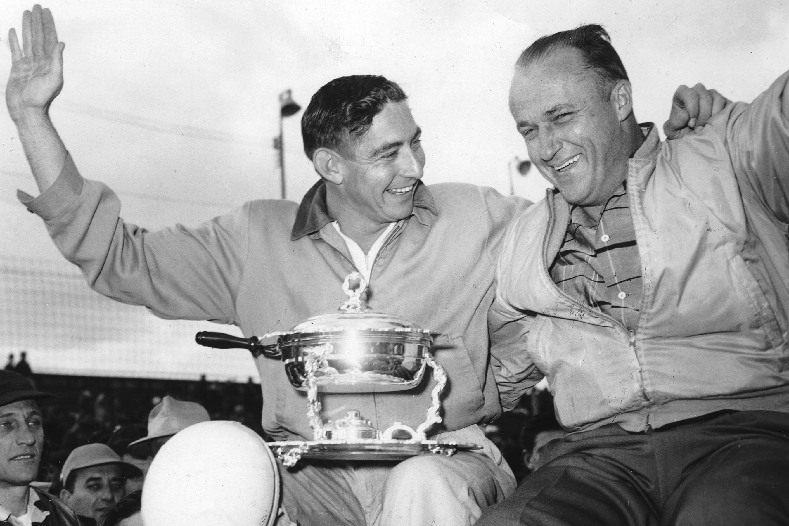 This Week in NASCAR History: July 13-19