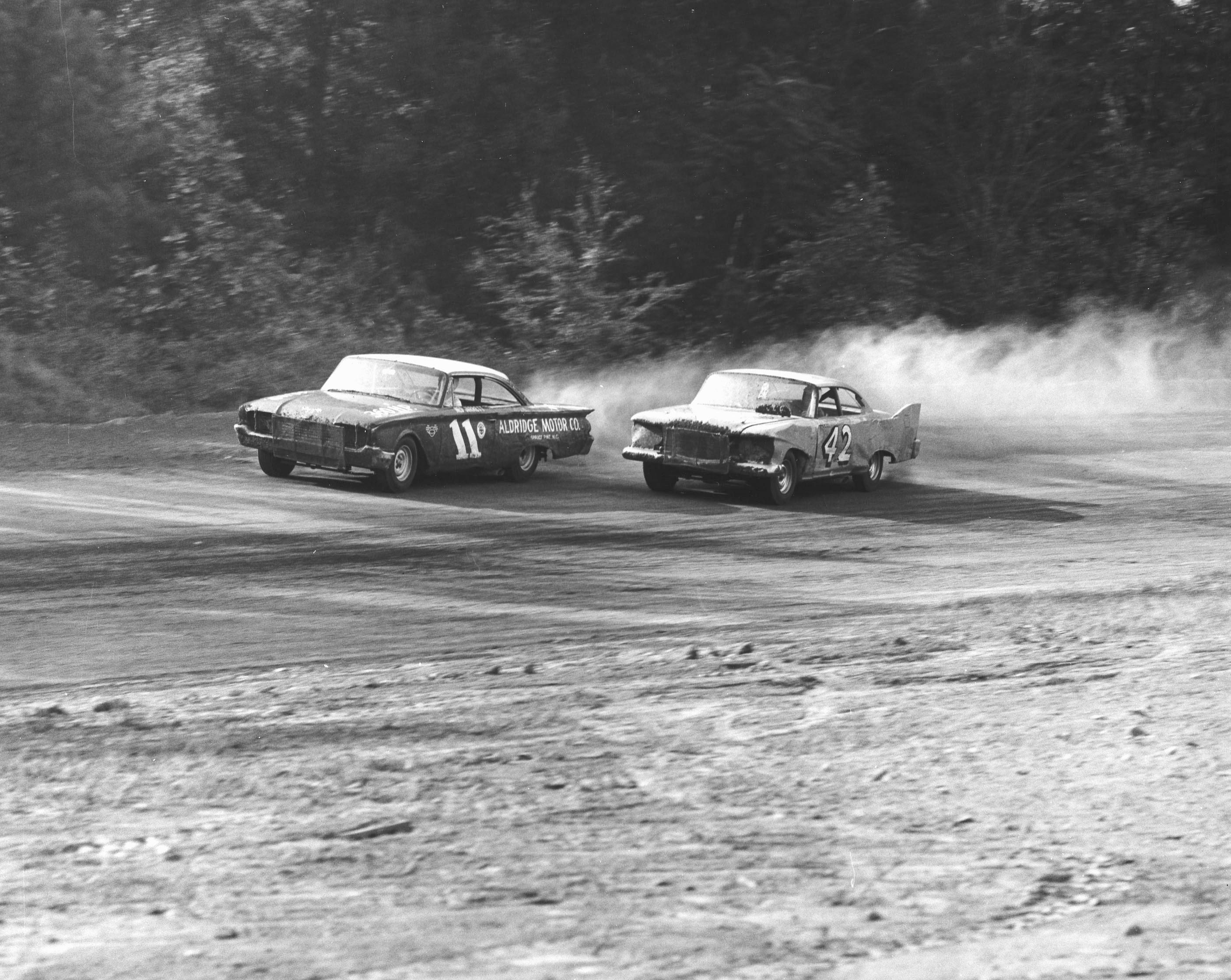 This Week in NASCAR History: August 3-9