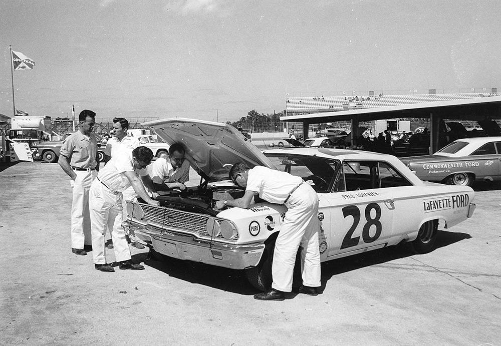 This Week in NASCAR History: July 27 - August 2