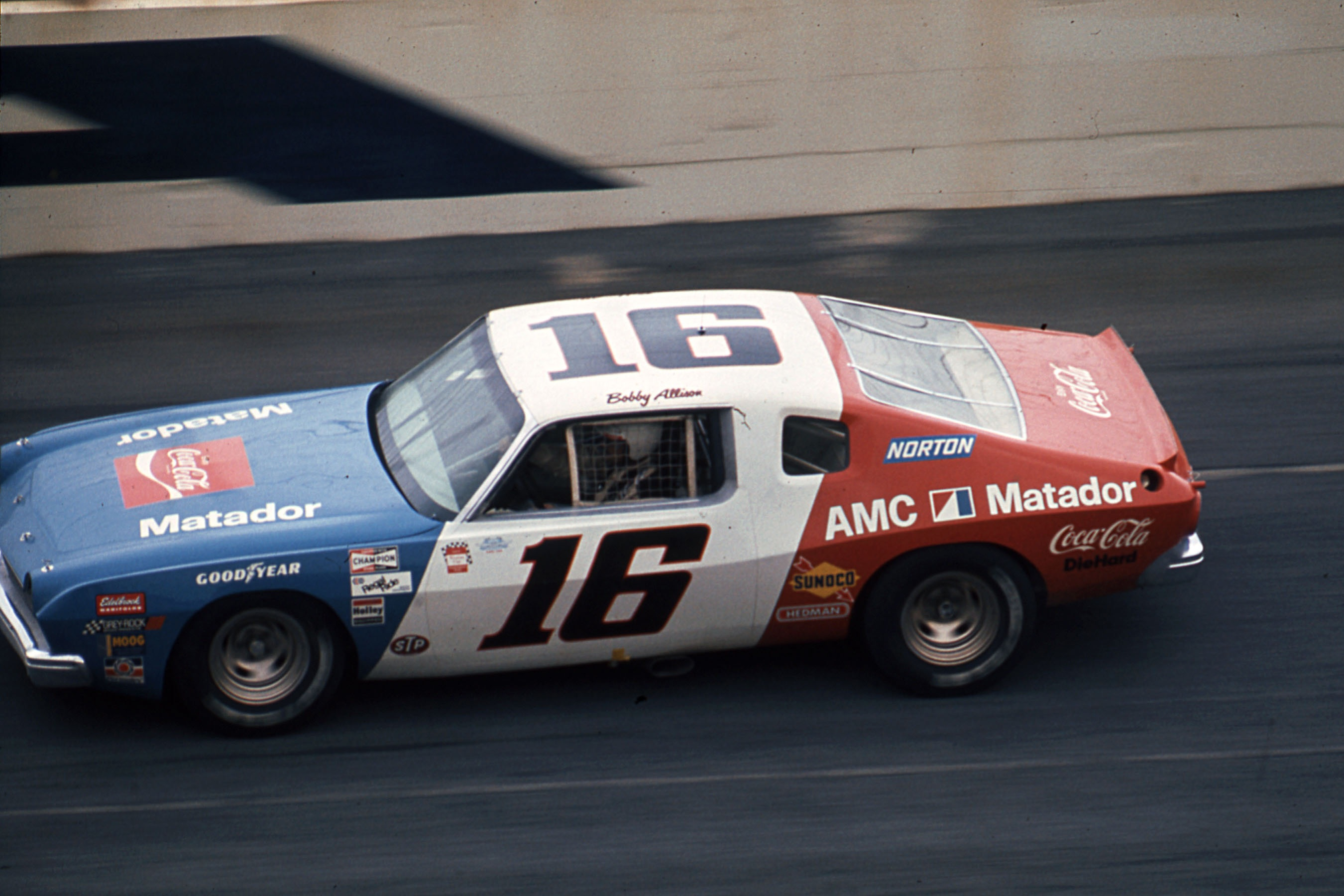 12 Wild and Wonderful NASCAR Oddities