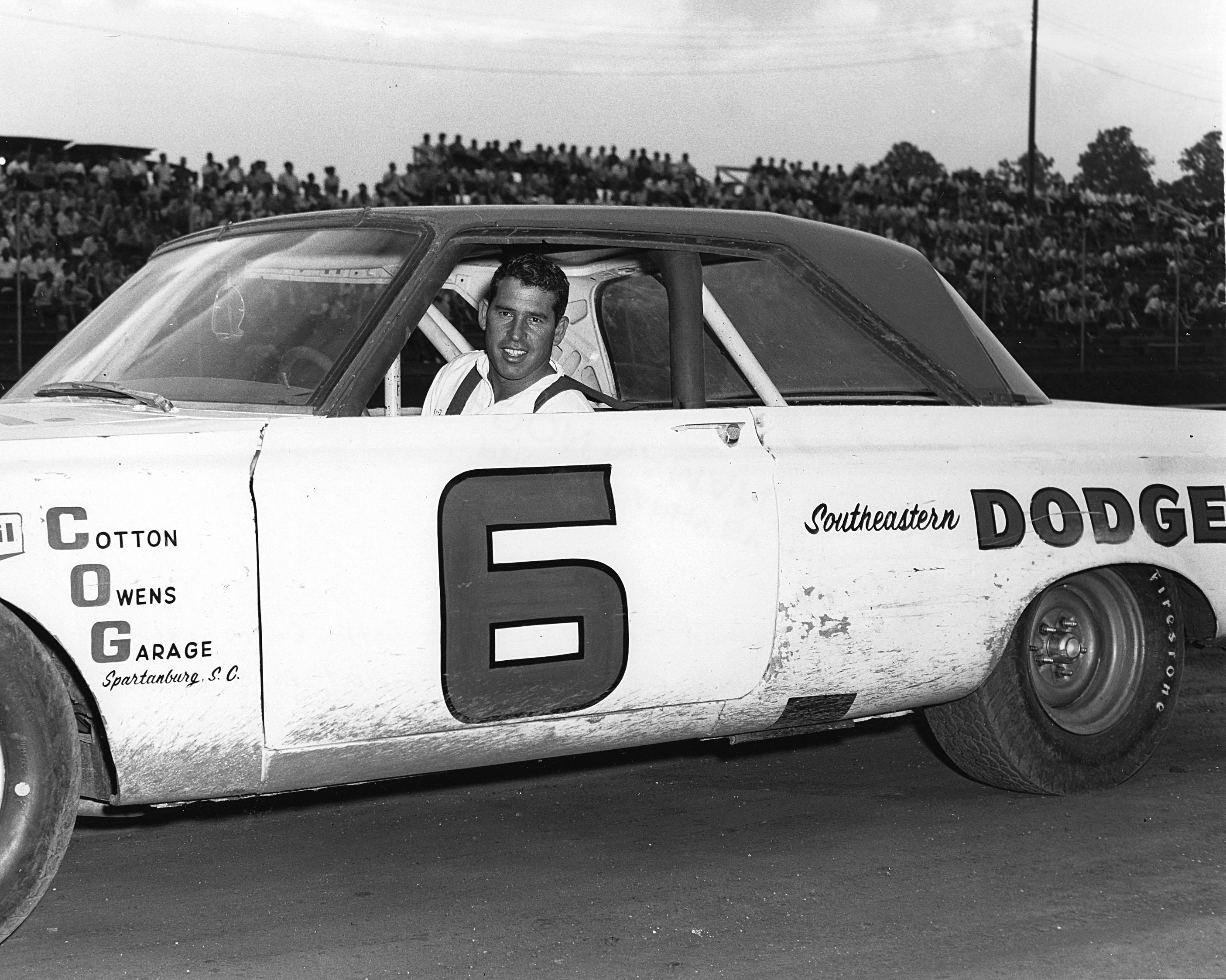 Cotton Owens' Dodge