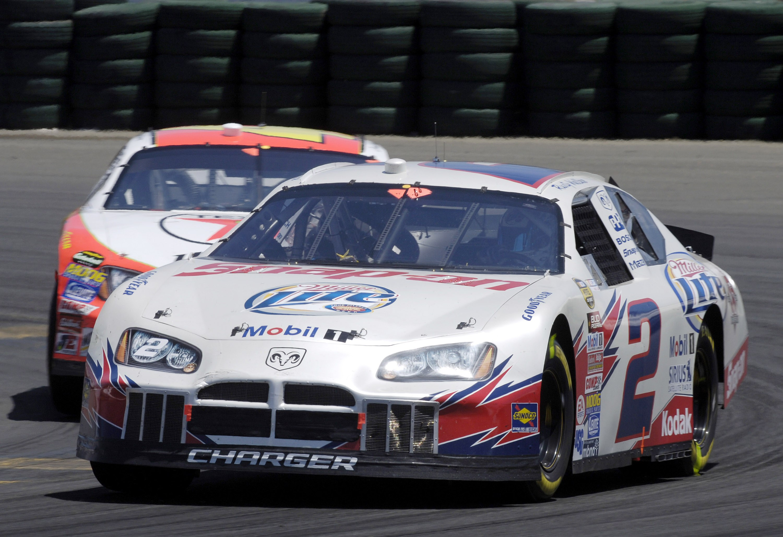 15 Great Rusty Wallace Paint Schemes