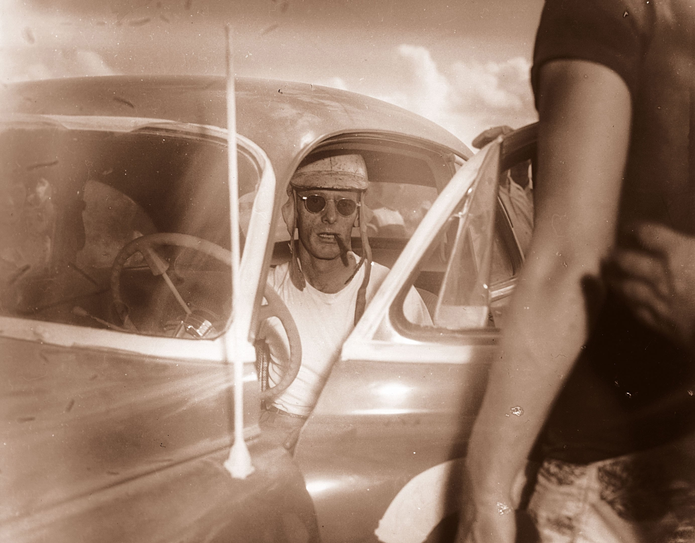 Red Byron Was NASCAR's First Champion