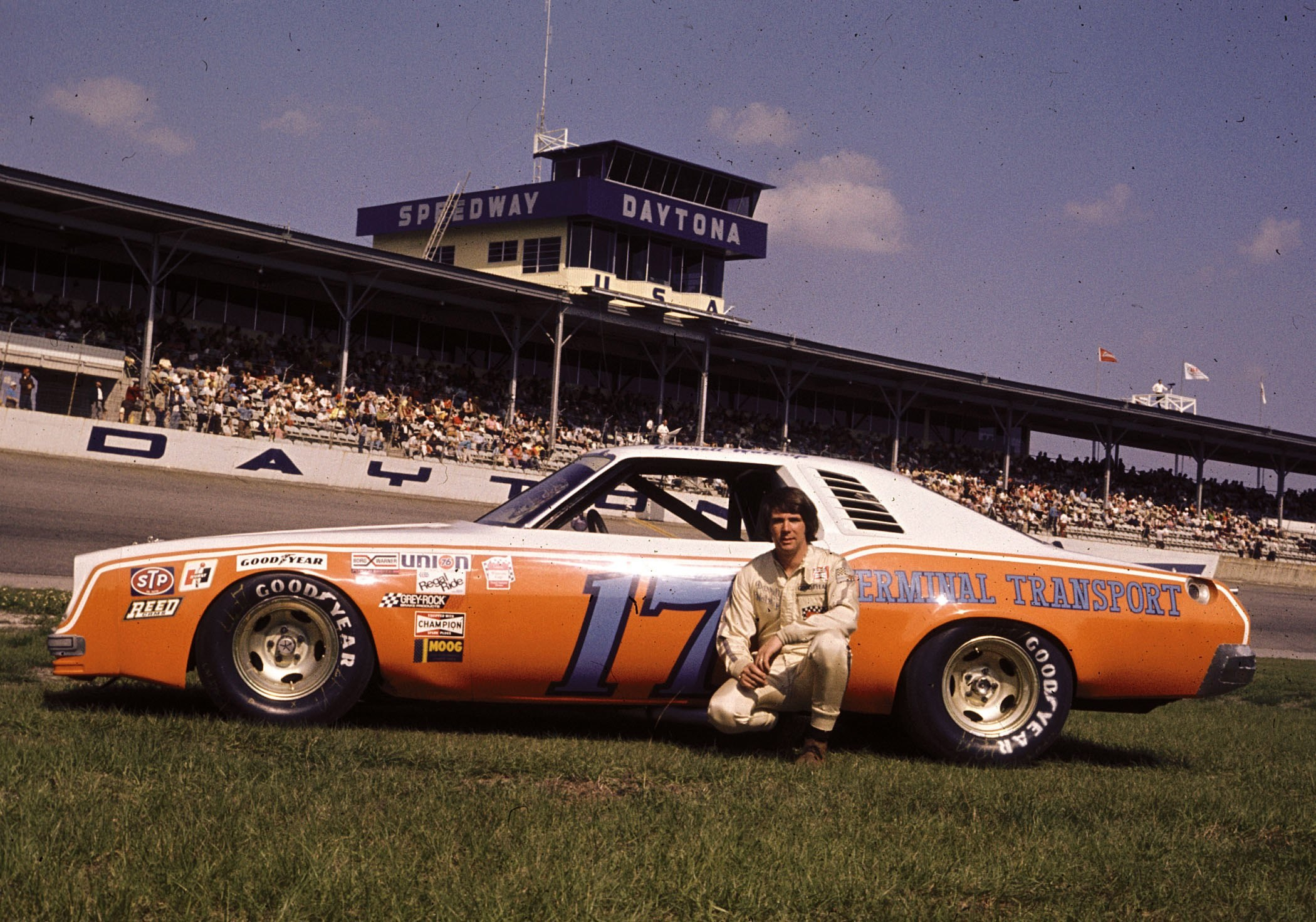 DW'S Top Five Paint Schemes
