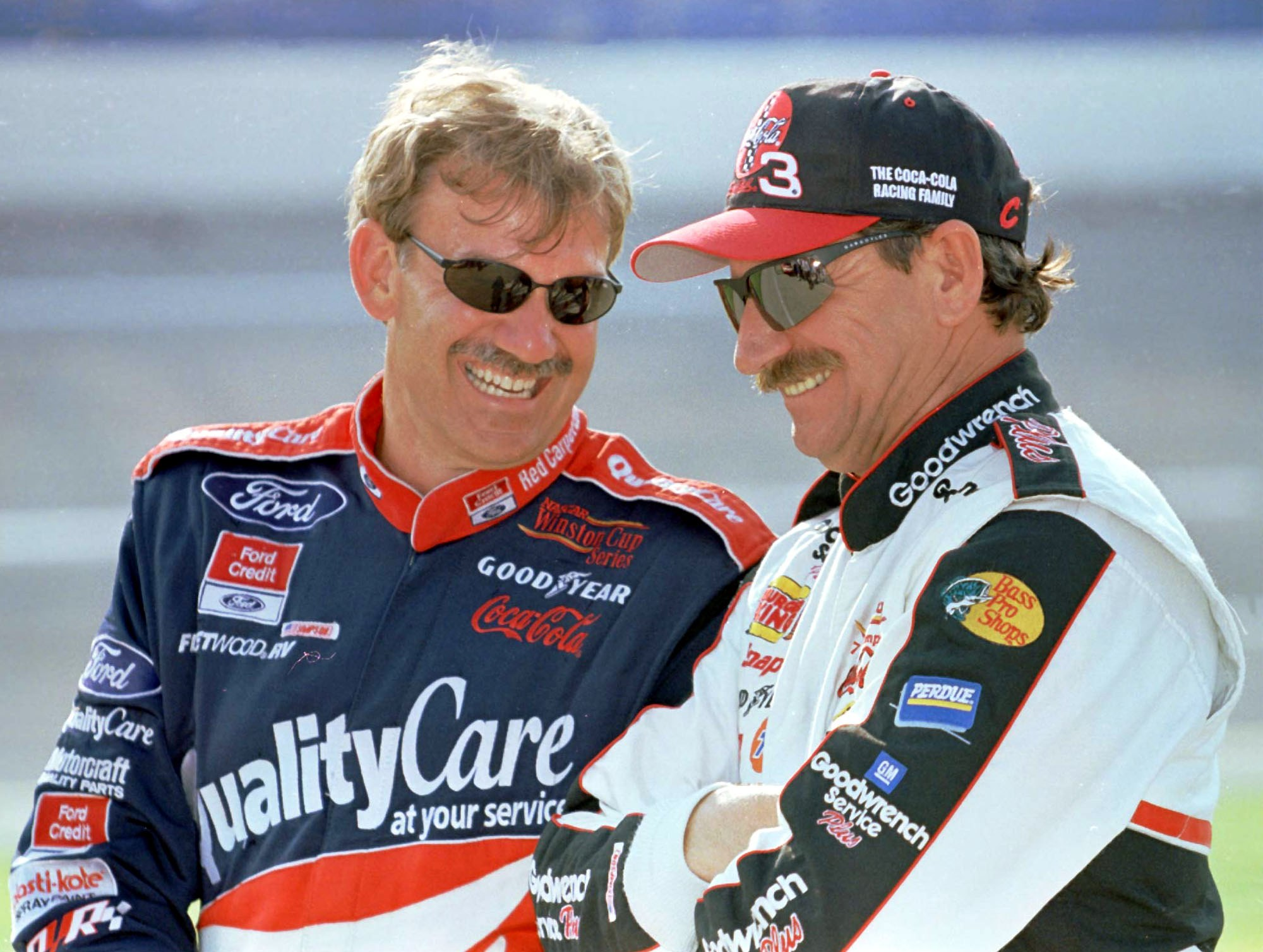 A Different Dale & Dale Show