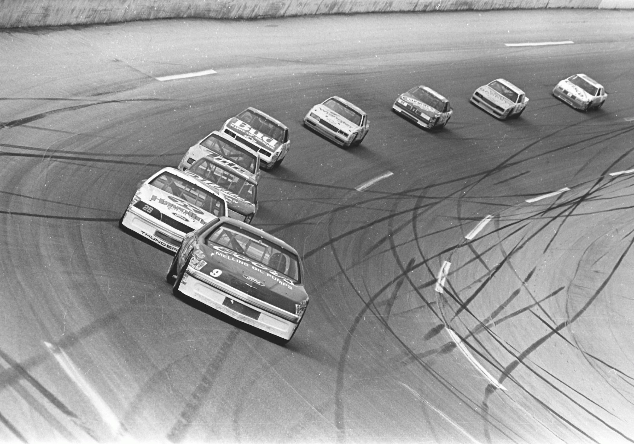 The 1987 Winston 500 Changed NASCAR Permanently