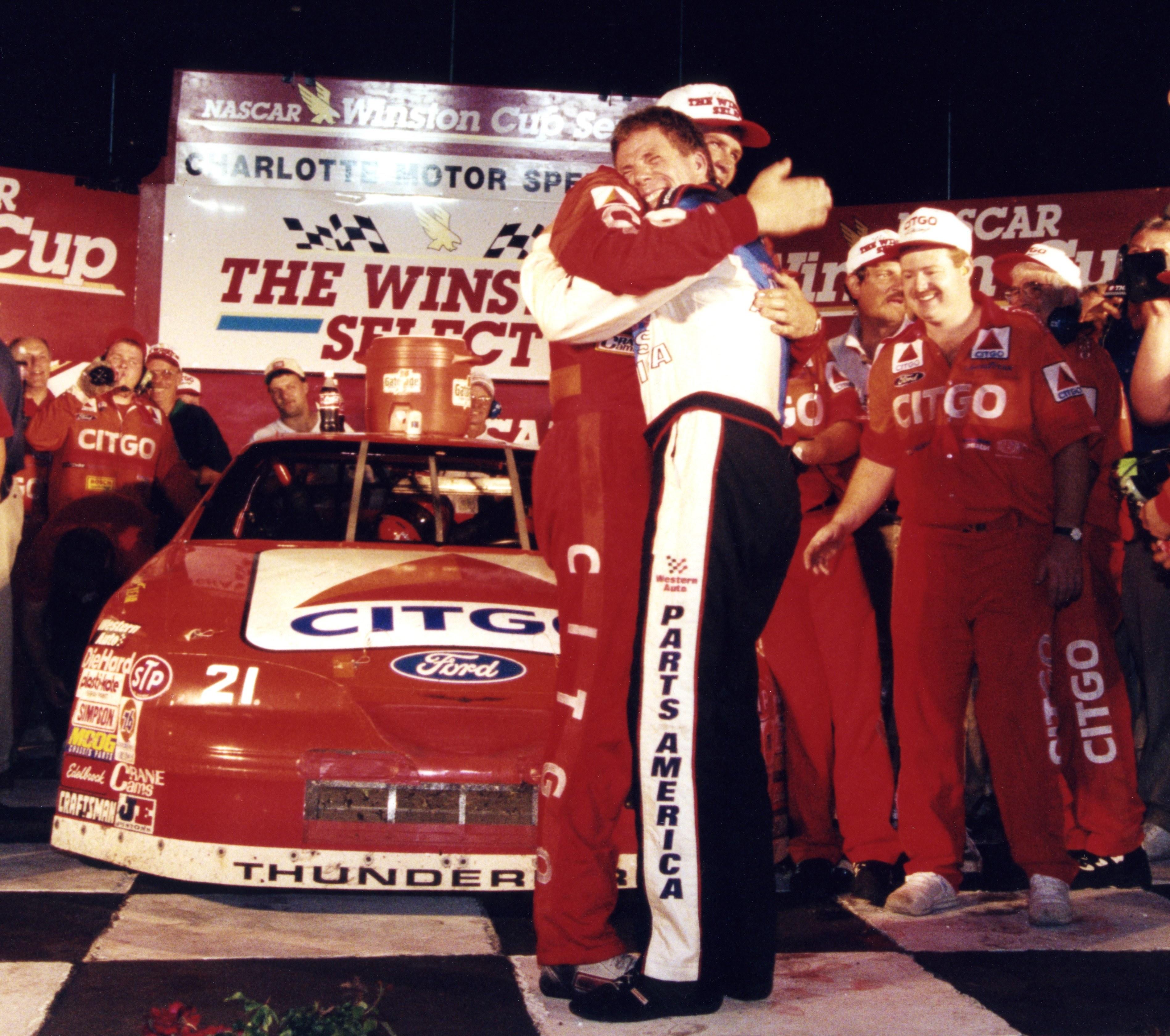 10 Unforgettable NASCAR All-Star Races