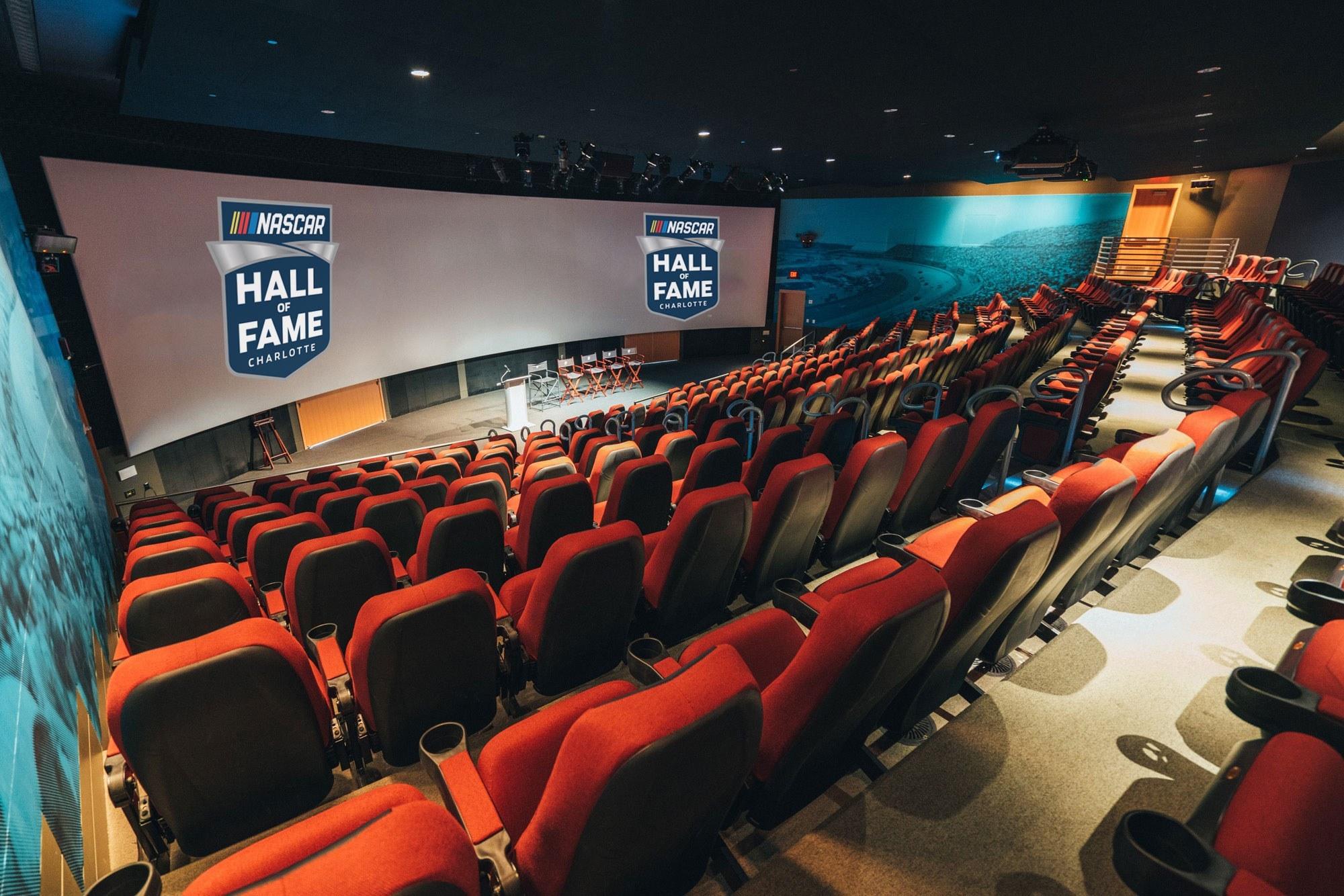 High Octane Theater & Lobby