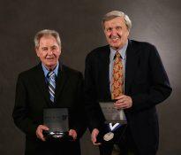 <p><strong>Squier-Hall</strong> Award</p>