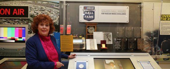 Squier-Hall Exhibit Reveal