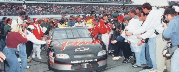 No. 3 Daytona 500 Championship Moments