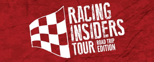 Racing Insiders Tour Road Trip - Martinsville