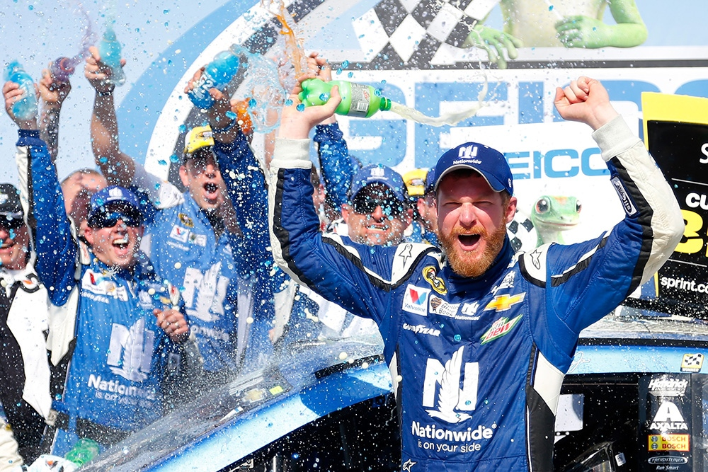 Class of 2021: Dale Earnhardt Jr.
