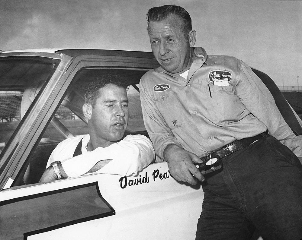 This Week in NASCAR History: June 8-14