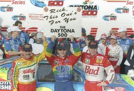 10 Memorable Daytona 500s