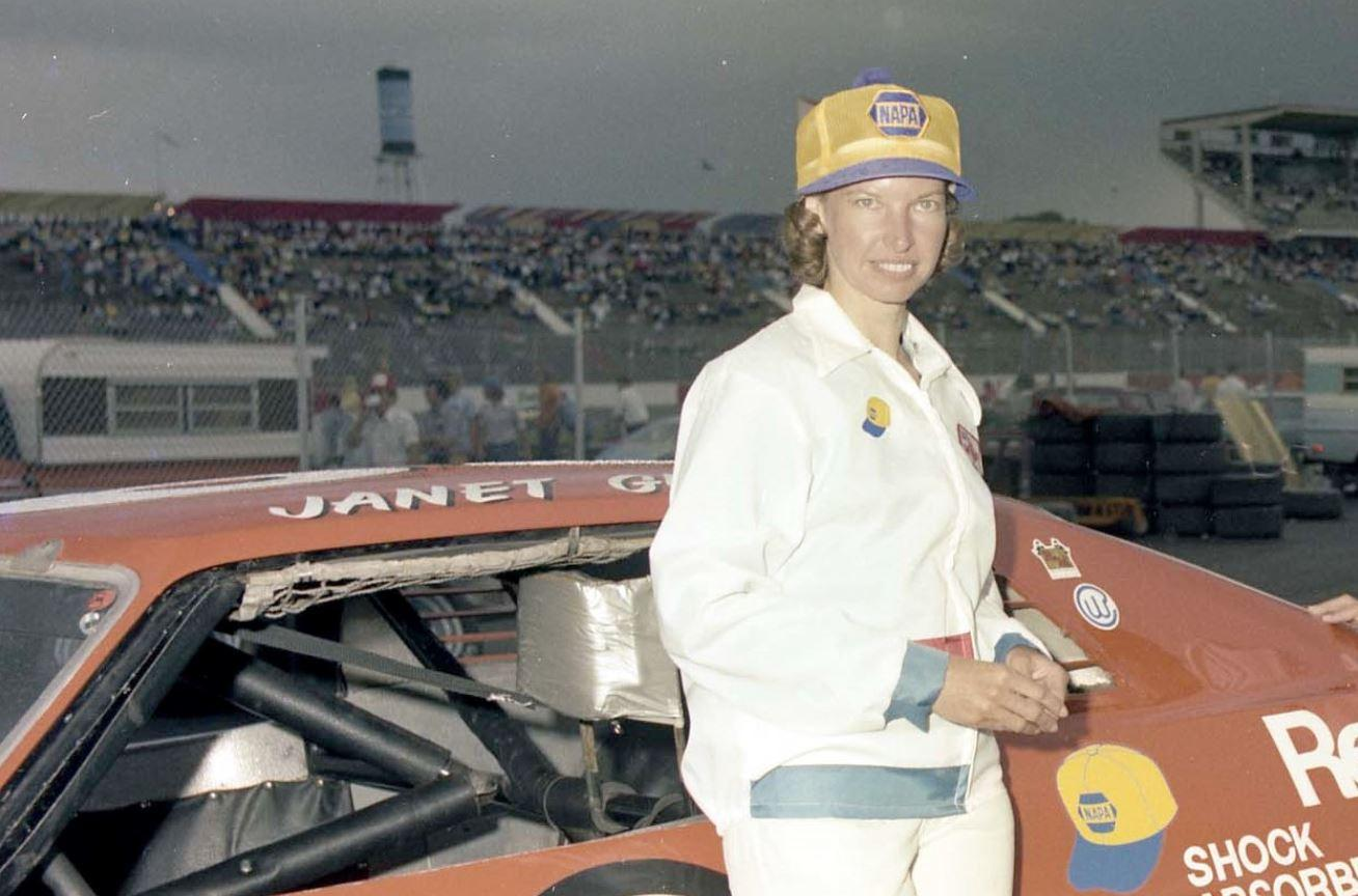 Forty-Five Years Ago, The 1976 World 600