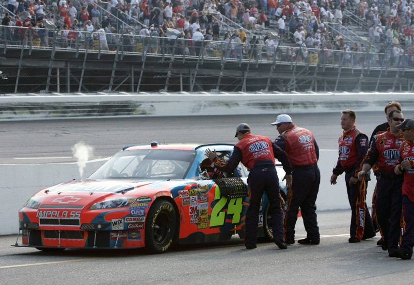 This Week in NASCAR History: May 11-17
