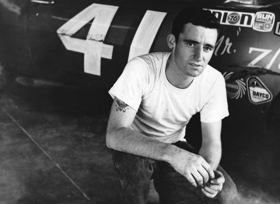 10 Historic Moments and Oddities of NASCAR's 1969 Season