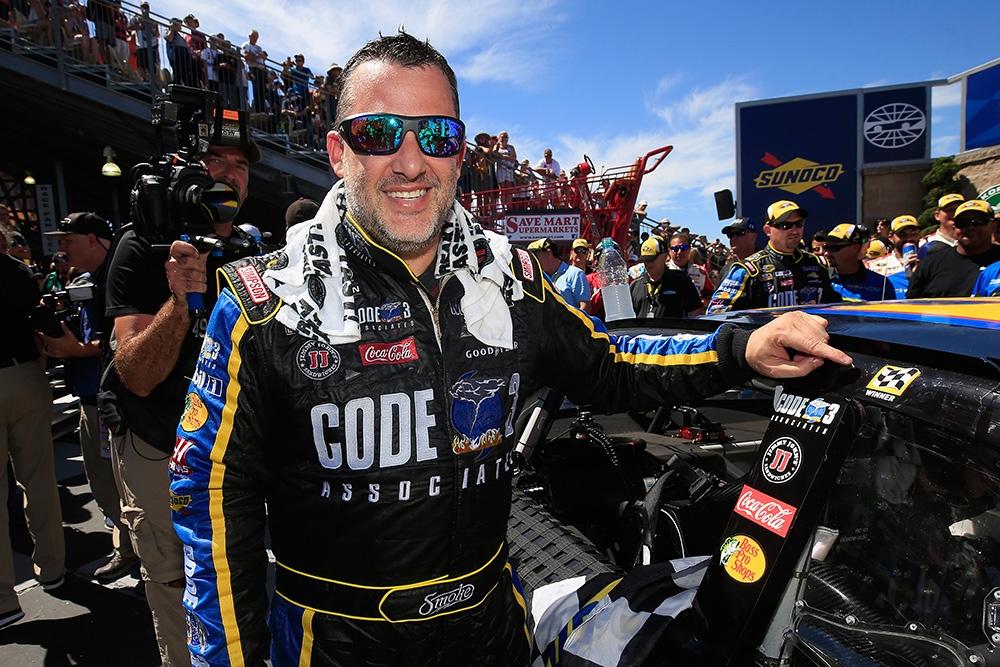 This Week in NASCAR History: June 22-28