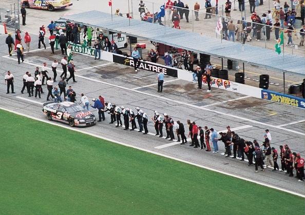 Daytona 500 Winning Teams