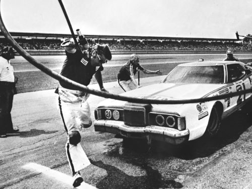 UPDATED 1978 Leonard Wood Glen Wood Cale Yarborough Getty Images 88641518 cropped 2