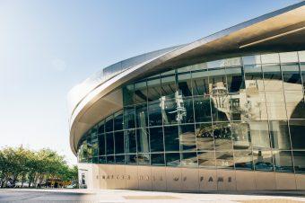 CRVA 1410 day 8 nascar museum 0005