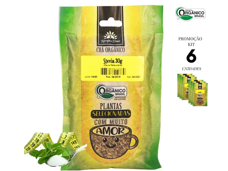 Uxi Amarelo Chá 100% pó da casca  Kampo Ervas 6 und 50g cada