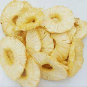Abacaxi Desidratado - Granel - 100gr
