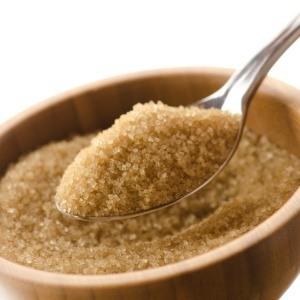 Açúcar Demerara Orgânico Dourado- Granel – 100g