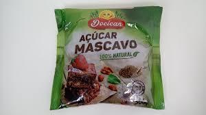 Açúcar Mascavo – Docican – 1kg