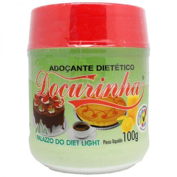 Adoçante Dietetico – Doçurinha – 100g
