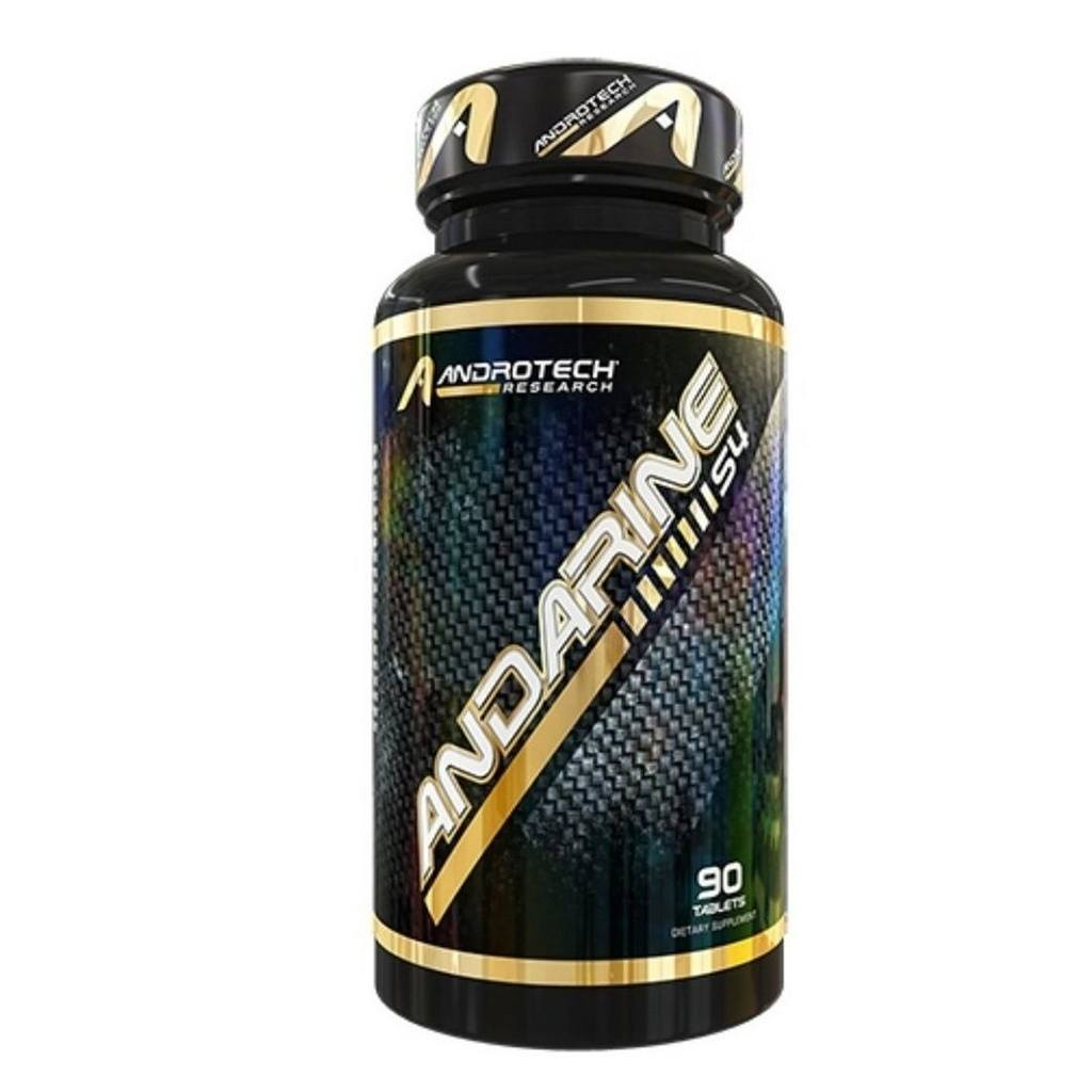 Andarine S4 25 mg 90 Cáps. Androtech