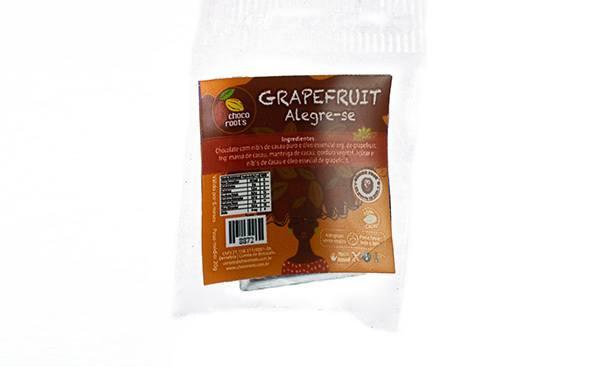 Barrinha Grapefruit - 25gr