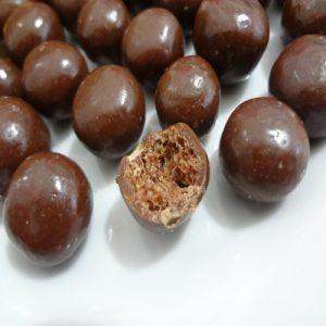 Bolinhas de Chocolate  - Granel -100g