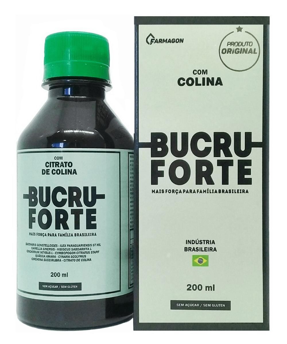 Bucru Forte 200ml
