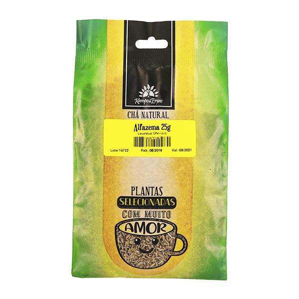 Chá de Alfazema PURA 100 % Flores 25 g