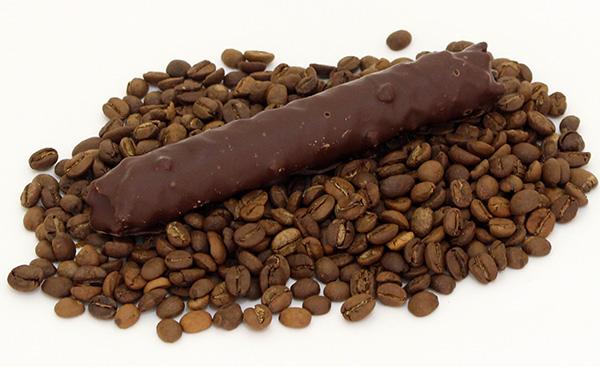 Choco Root's Original com Café - 30gr