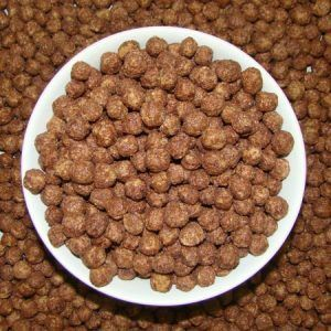 Chocoball - Granel - Embalagem 250gr