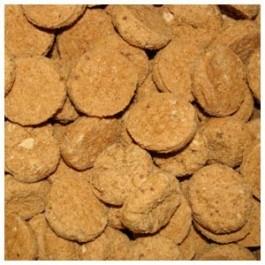 Cookies Aveia e Castanha do Para - Granel - 100g