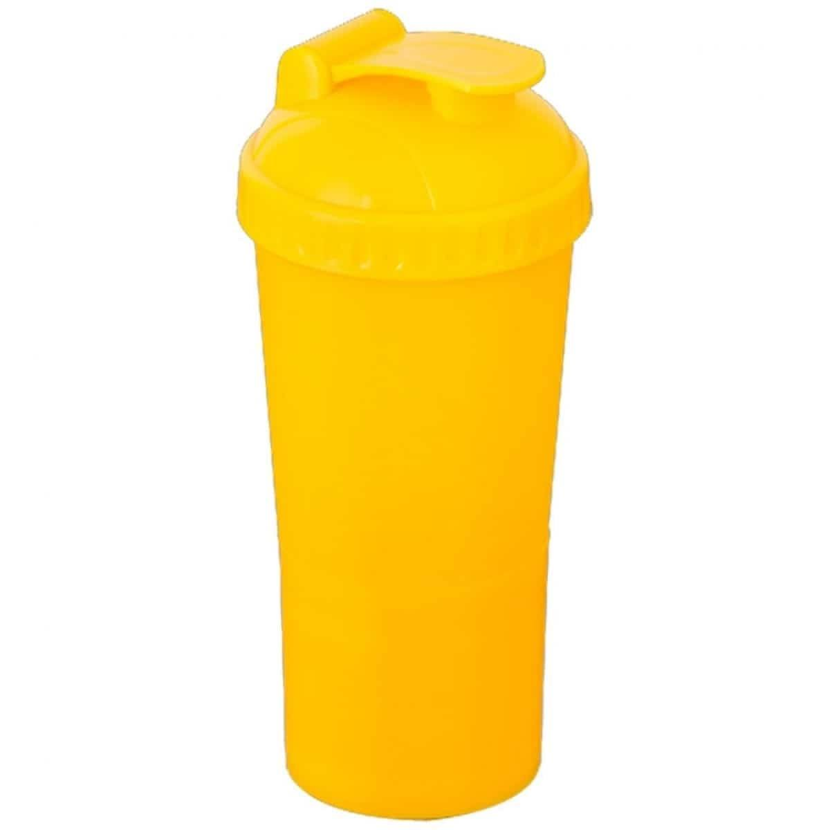 Coqueteleira Leader Blender Amarela 600Ml