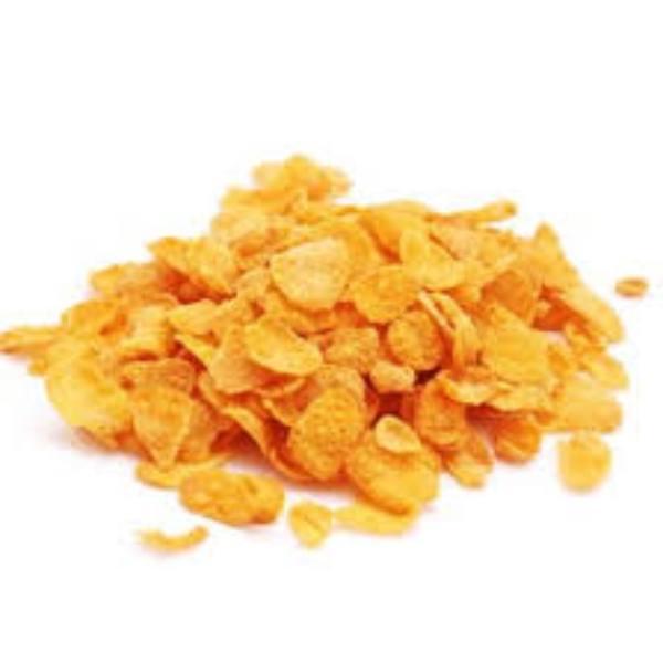 Corn Flakes Natural - Granel - Embalagem 200gr