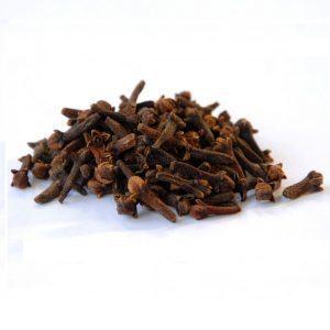 Cravo da Índia - Granel - 100g