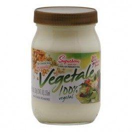 Creme Vegetal – Semprebom – 250g