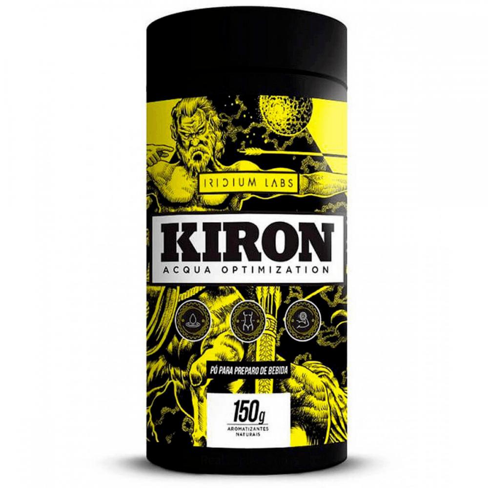 Diurético Kiron 150G Natural Iridium Labs