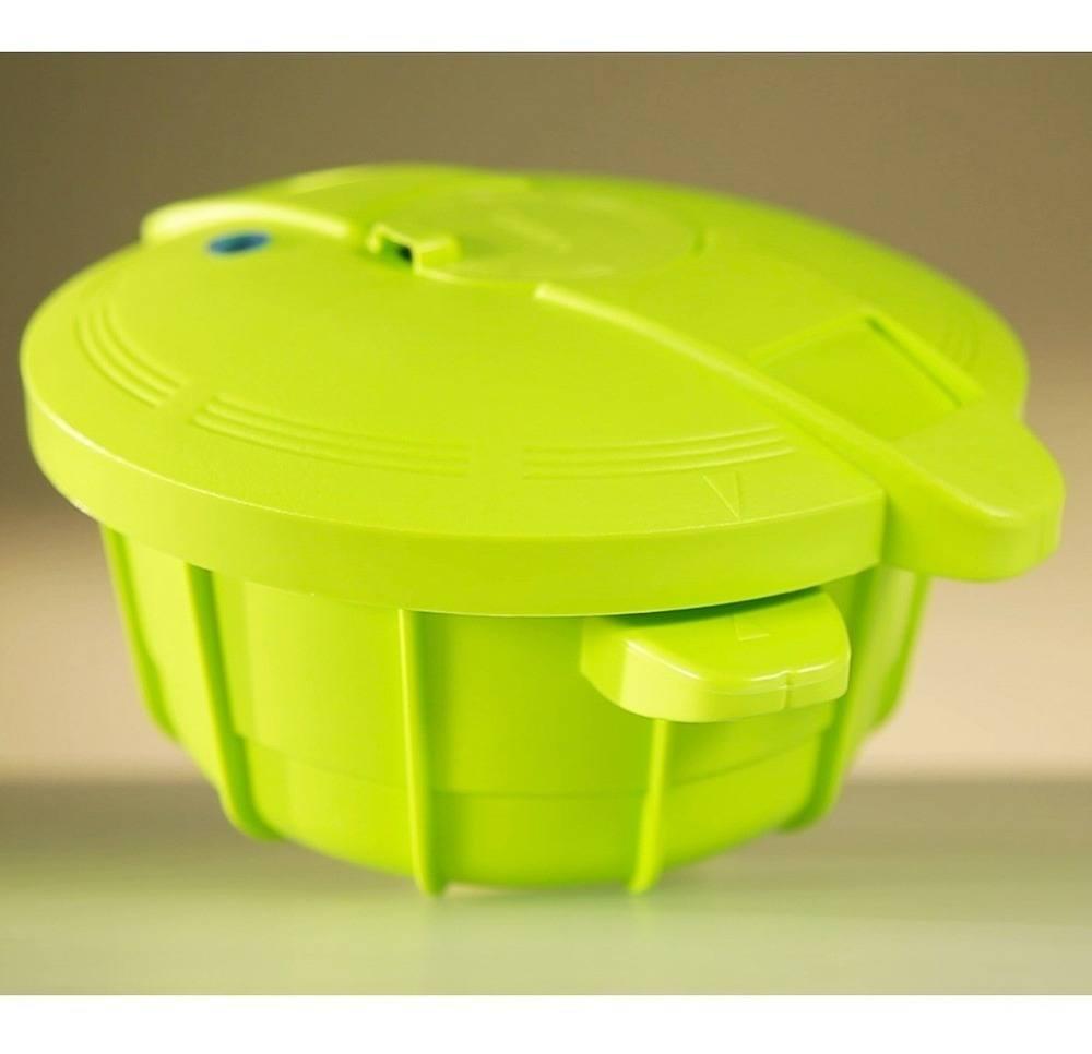 Easy Cooker 2,5L - Verde