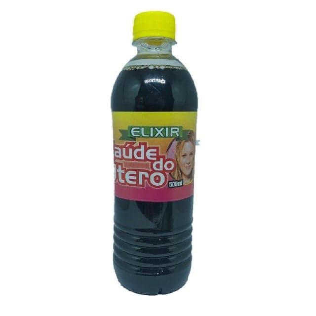 Elixir saúde do útero - 500ml