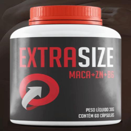 Extrasize 60 Capsulas (Maca -ZN-B6)